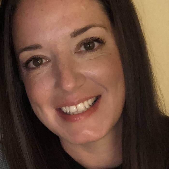 Amanda Ruma - Senior Account Executive