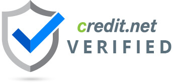 Credit.net Verified Seal