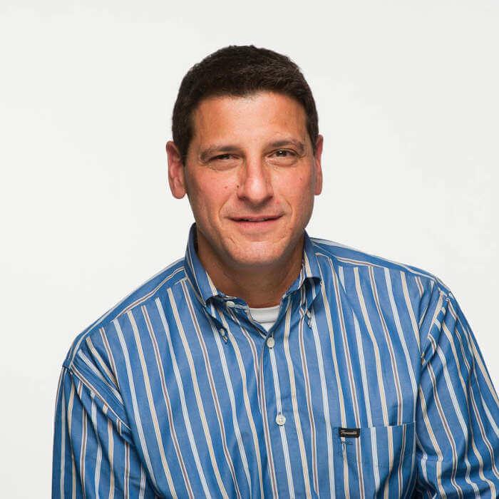 Eric Kider - Senior Vice President & General Manager