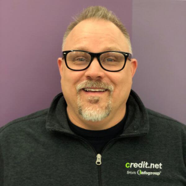 Rob Buchanan - Senior Account Executive
