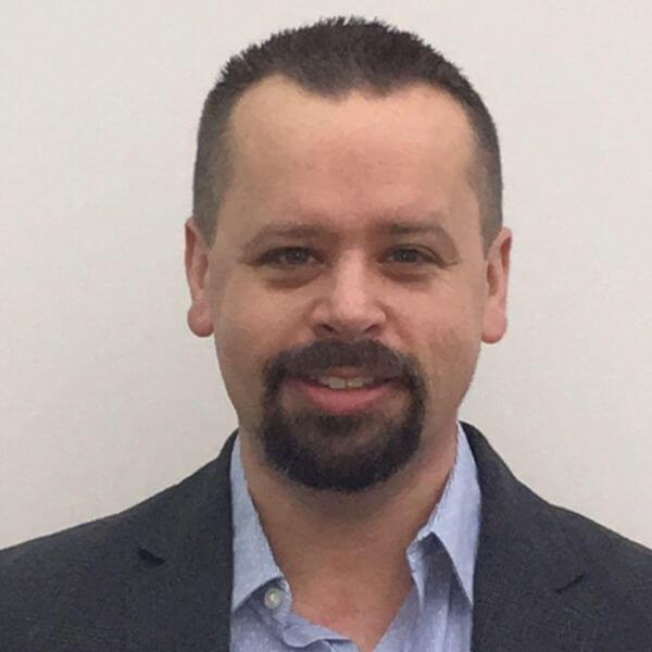 Ryan Underwood - Business Development Executive