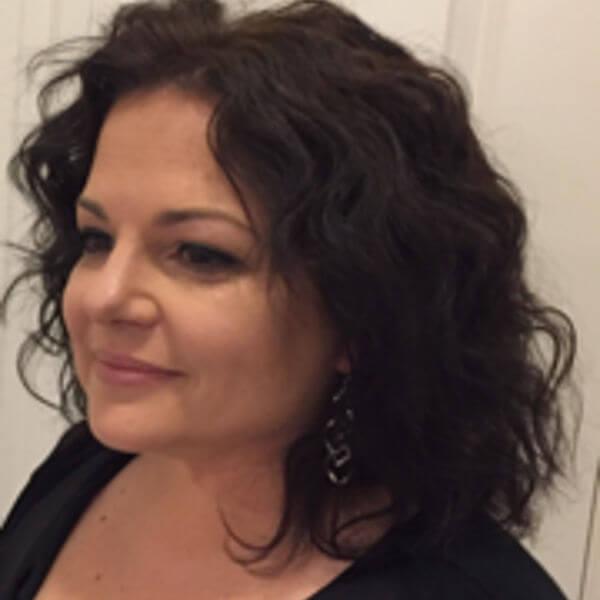 Tanya Serrapica - Senior Account Executive
