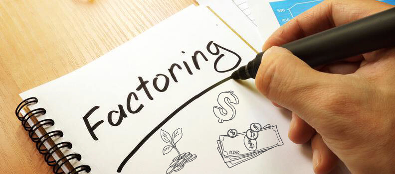 There are many steps involved in factoring your finance.
