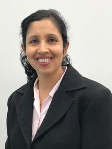Asha Deshpande