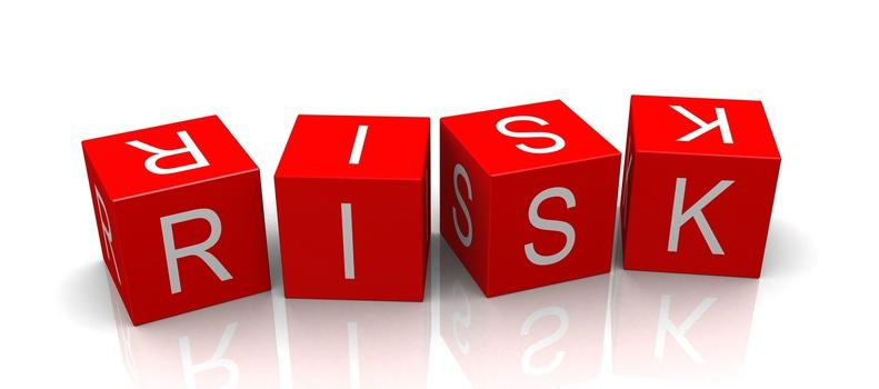 Keep an eye open for these risks to your small business.