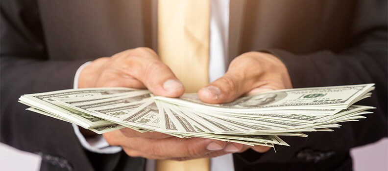 Here's what you need to know about merchant cash advances.