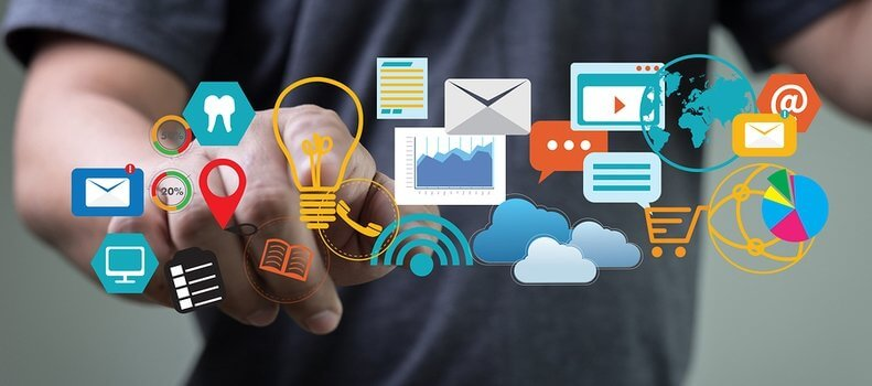 Email marketing is an affordable solution to ensure message delivery.