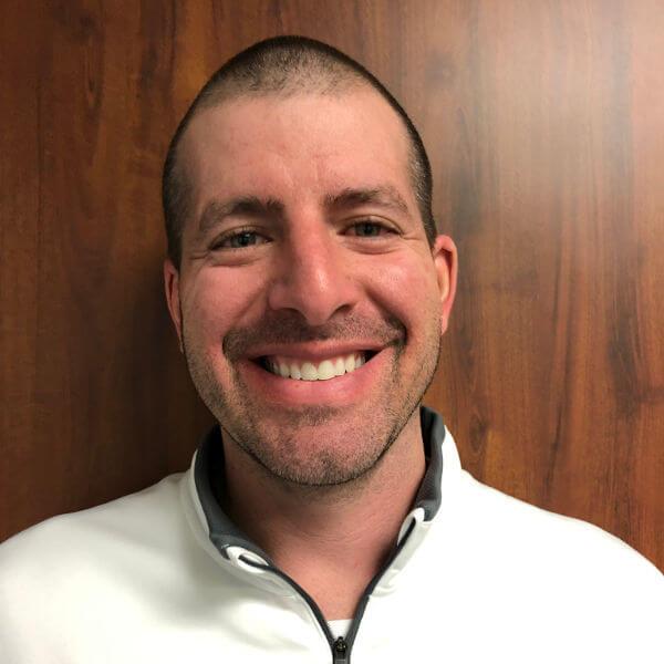 Chuck Liquori - Senior Account Executive